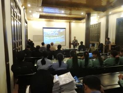 Trang An training course-Photo T.Nadler (2)
